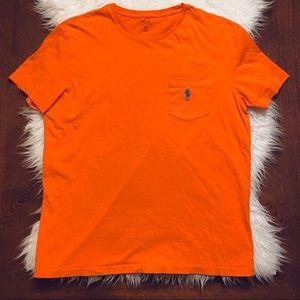 Polo Ralph Lauren men's tee shirt sz M